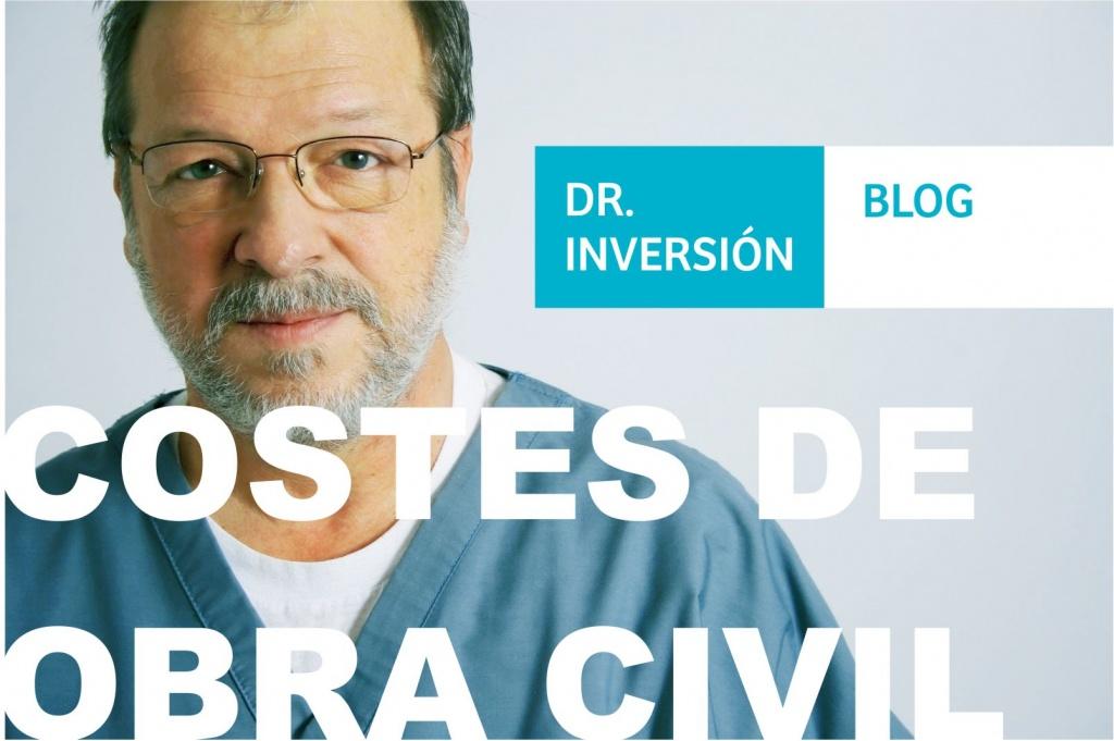inversión reforma de clínica