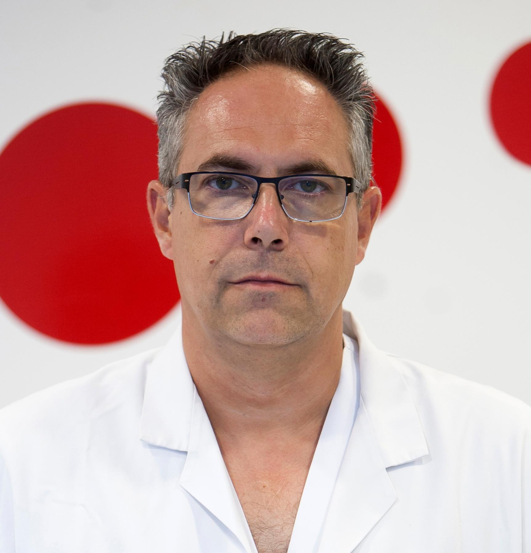Dr. Fernando Lax Durany