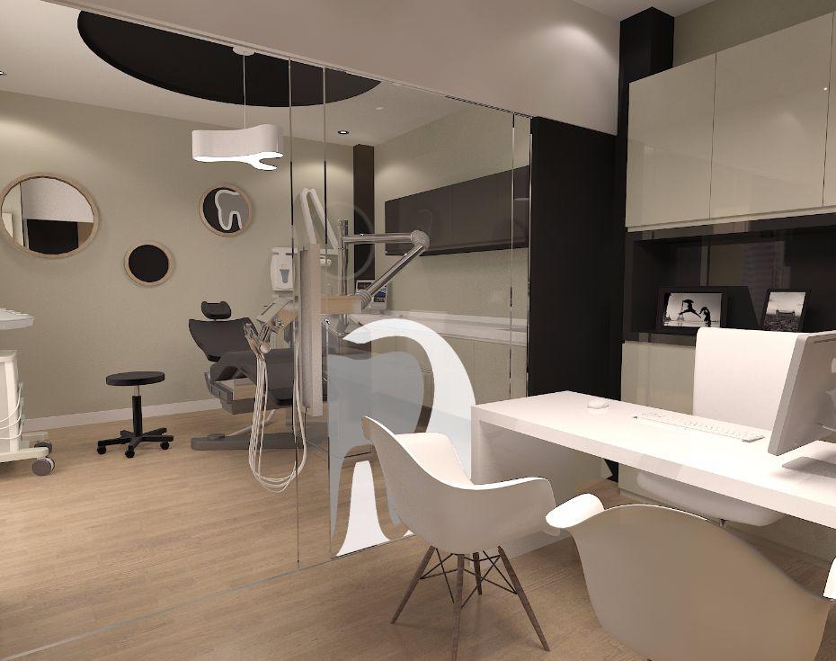 Decoraci n cl nica dental decosalud com - Muebles para clinicas dentales ...