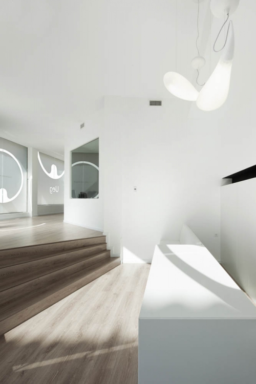diseño consultorio 4
