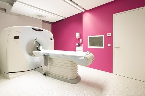 sala rx clínica veterinaria 2